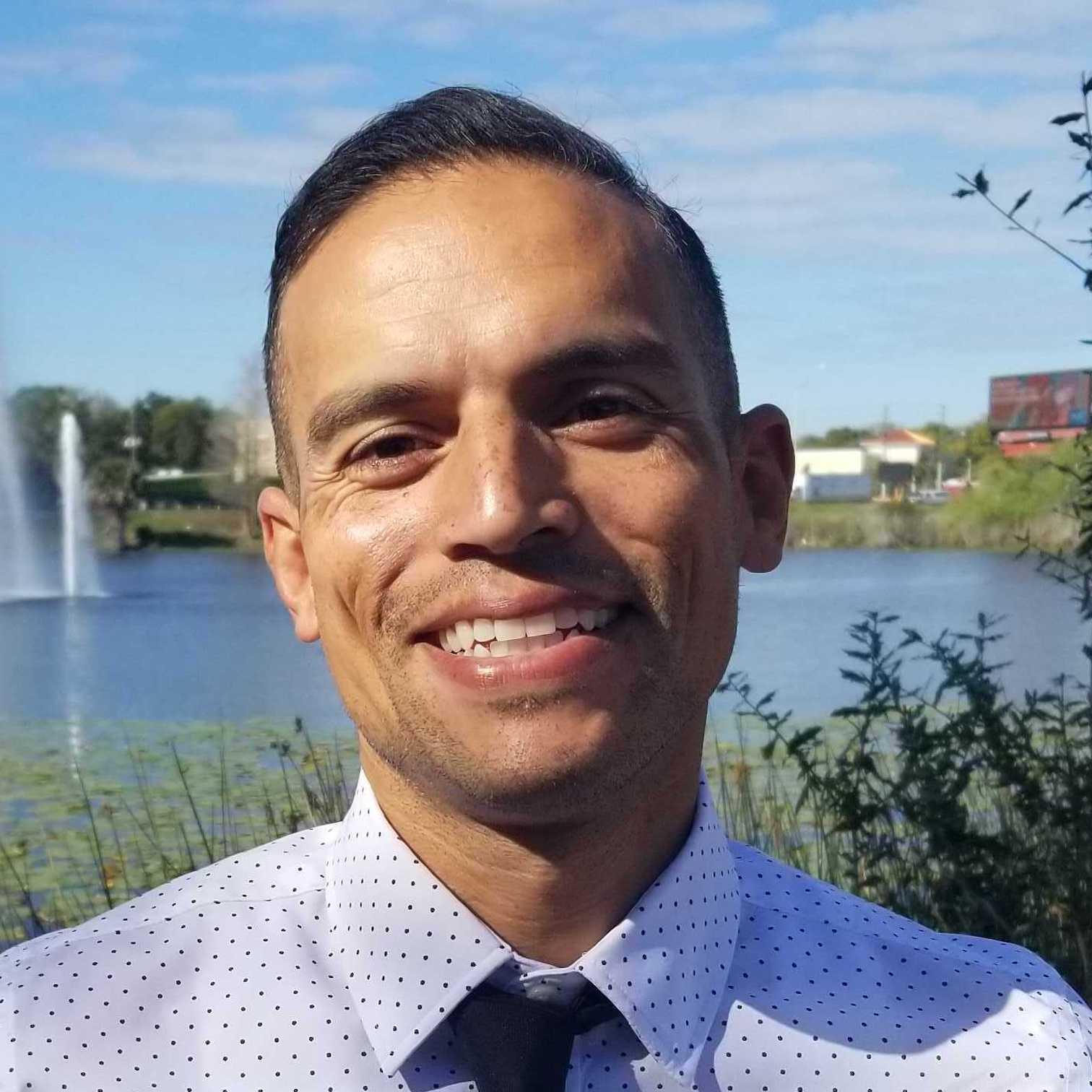 Carlos Mellizo Jr.